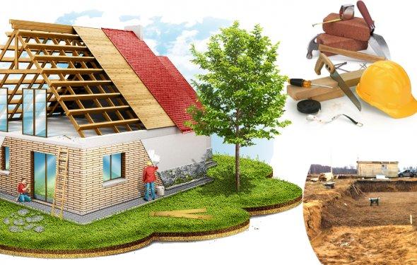 Всі види будівельних робіт