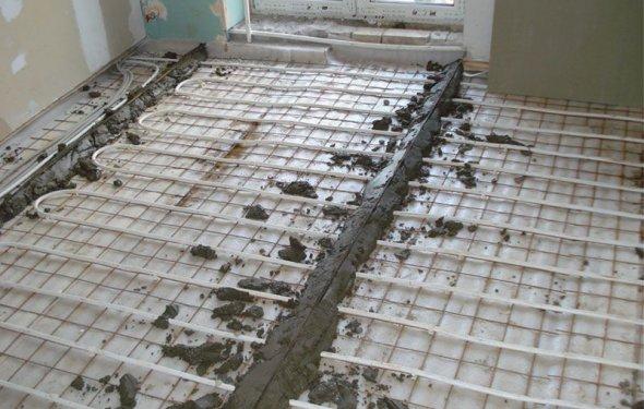 Маяки для підлоги