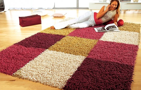 Напольные ковры и паласы