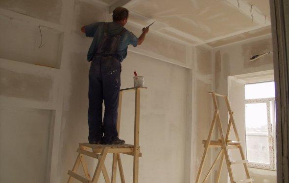 работы доме ремонты отделочные