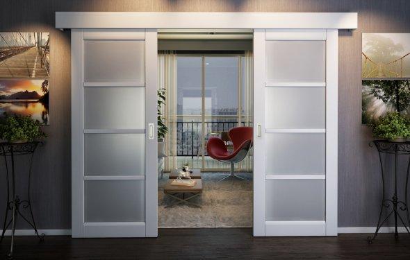 Двери Волховецколлекция