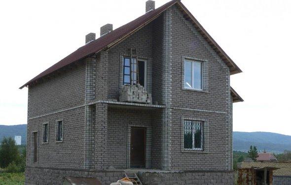 Будівництво будинку з