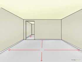 Зображення з назвою Install Carpet on Concrete Step 1