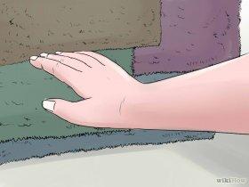 Зображення з назвою Install Carpet on Concrete Step 4