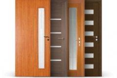 Міжкімнатні двері.  Фото і ціни в нашому каталозі