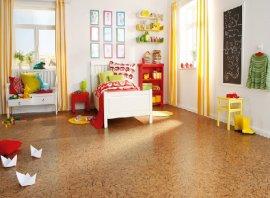 Підлогове покриття в дитячій кімнаті