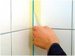 Облицювання стін керамічною плиткою