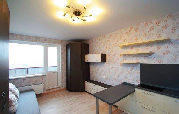 Как сделать обычную квартиру 253