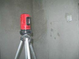 Вирівнювання підлоги від 0-3 см